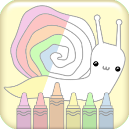Kids' Cute and Cuddly Coloring Book
