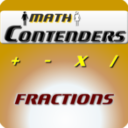 Math Contenders: