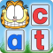 Learn Words With Professor Garfield