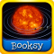 Solar System! Booksy Level 1 Reader