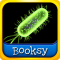 Bacteria! Booksy Level 1 Reader