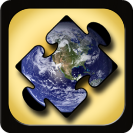 Planet Puzzles for Kids