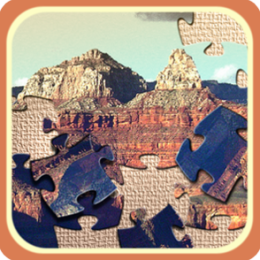 Grand Canyon Jigsaw