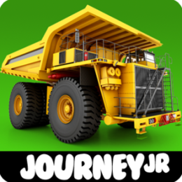 Journey Jr. Trucks