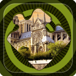 Magic Puzzles: Paris