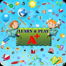 Learn & Play Pre-K