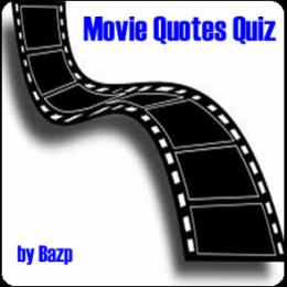 Movie Quotes Quiz