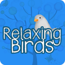 Relaxing Birds
