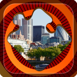 Magic Puzzles: London