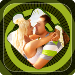 Magic Puzzles: Kissing Day