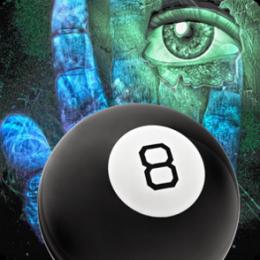 Super Magic Ball Pro