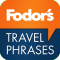 Arabic - Fodor's Travel Phrases