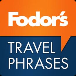 Portuguese - Fodor's Travel Phrases