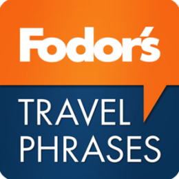 Thai - Fodor's Travel Phrases