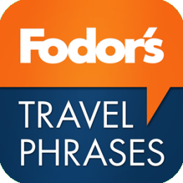 Czech - Fodor's Travel Phrases