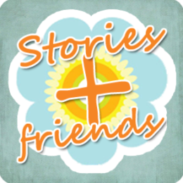 Stories+Friends