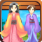 Kimono Dress Up Game