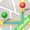 ForeverMap 2 - Worldwide Online Maps