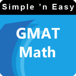 GMAT Math by WAGmob