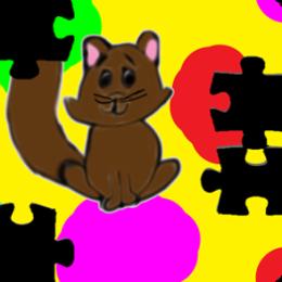 Puzzle Mania Kids Art