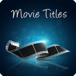 The Movie Titles Game