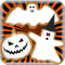 Spooky Halloween Cookie - Cooking Game for Kids