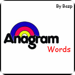 Anagram Words
