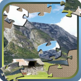 Norway Jigsaw
