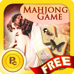 Mahjong - Where Fairies Dwell Free