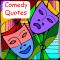 Comedy Quote Quiz