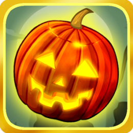 Jack O Lantern Maker - Dress Up