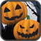 Jack Match 3 the Jack o'lantern Halloween Kids Game