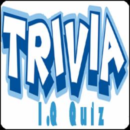Trivia IQ Quiz