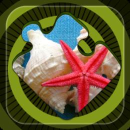 Magic Puzzles: Sea Stars