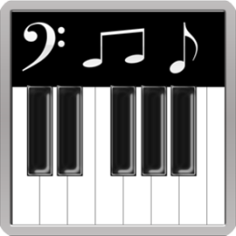 Beginner Piano Scales