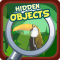 Jungle Hidden Objects