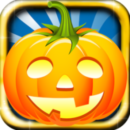 Halloween Pumpkin Maker
