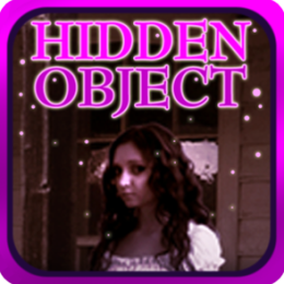 Hidden Object - Night of the Spirits