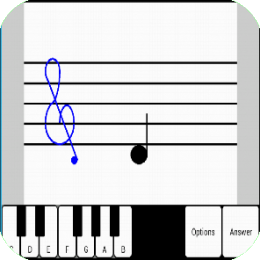 1 Solfa - learn to read music notes
