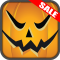 Halloween Jack O'lantern Maker Dress Up Kids Game