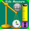 Product Image. Title: Kids Measurement Science