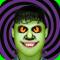 Halloween Monster Mashup