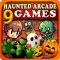 Halloween Arcade - Sale!