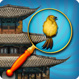 Secret Journeys: Cities of the World HD - Fun Seek and Find Hidden Object Puzzles