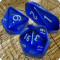 D&D Dice by b.freq