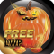 Pumpkin LWP Free: HD+ Halloween Live Wallpaper