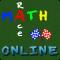 Math Race Online