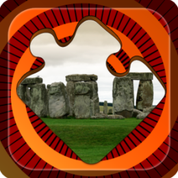 Magic Puzzles: Famous Monuments
