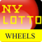 New York Lotto Wheels