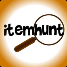 Itemhunt: Halloween Time